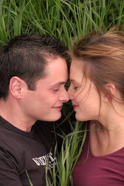 הנשיקה הראשונה - מתי?