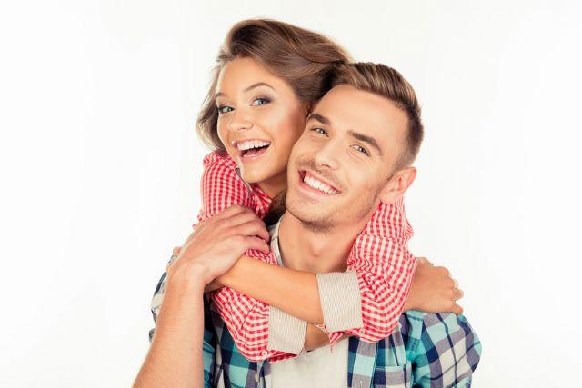 זוגיות טובה מושתת על אהבה ופינוקים